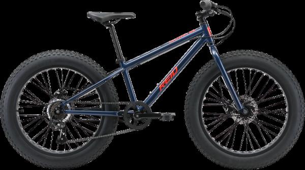 """Reid Monster 24"""" Kids Fat Bike"""