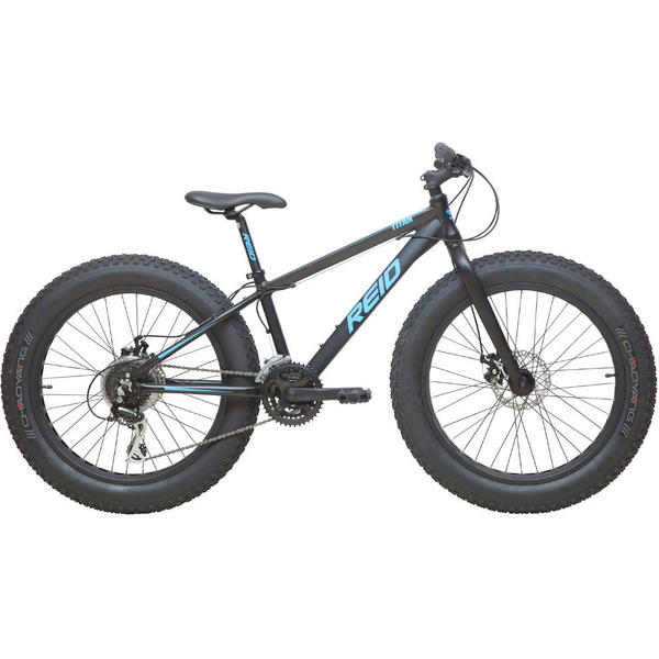 "Reid Titan 24"" Junior Fat Bike"
