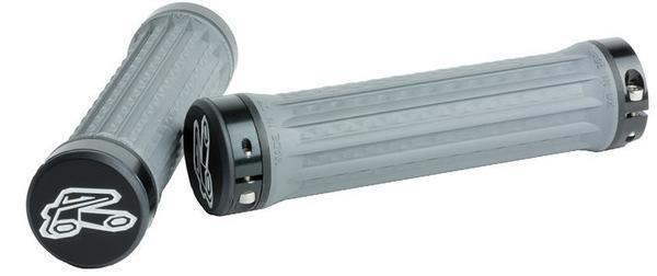 Renthal Traction Lock-On Medium