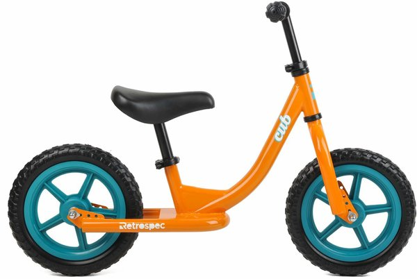 Retrospec Cub Balance Bike (2-3yrs)