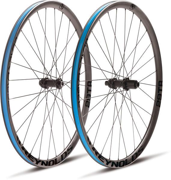 Reynolds Blacklabel 29 TR Wheelset