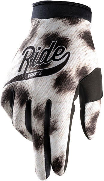 100% iTrack Youth Gloves Color: Ride