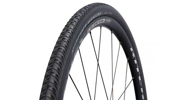 Ritchey Alpine JB WCS Tubeless Ready/Stronghold Color: Black