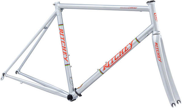 Ritchey Break-Away CrMo Road Frameset Color: Silver