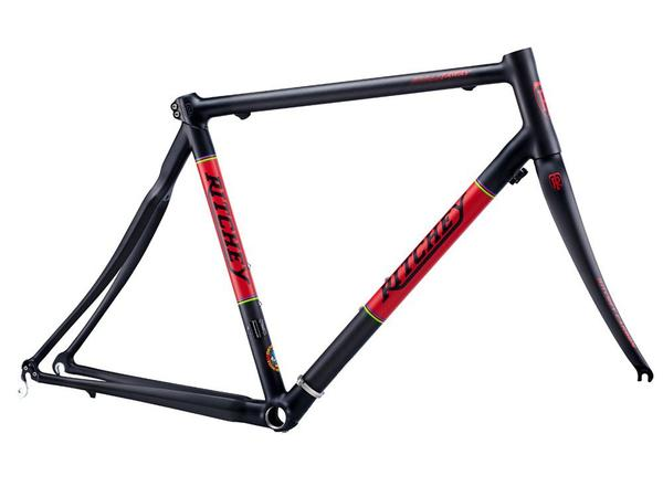 Ritchey Carbon Break-Away Road Frameset
