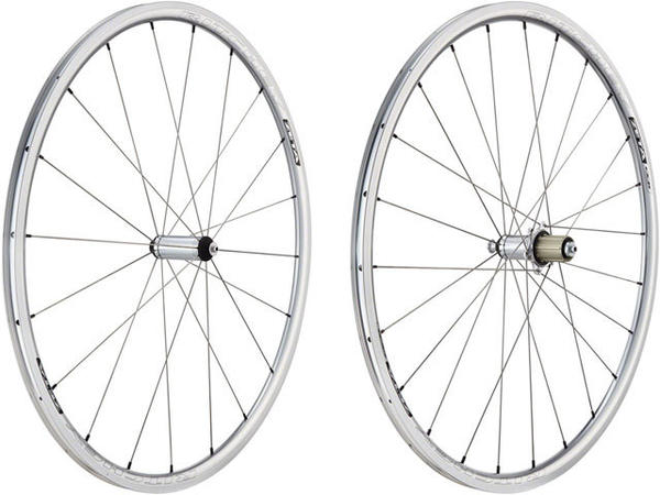 Ritchey Classic Zeta Tubeless Wheelset Color: Silver
