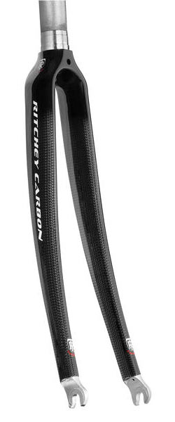 Ritchey Comp Carbon Fork (1-inch Aluminum Steerer, 700c)