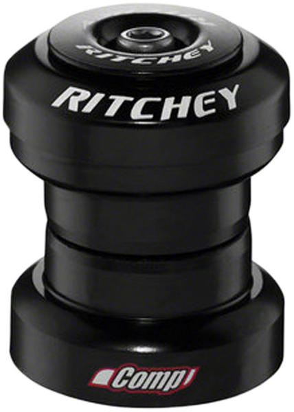 Ritchey Logic Threadless Headset Color | Size: Black | 1 1/8-inch