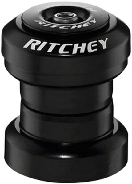 Ritchey Logic Threadless Headset Color: Black