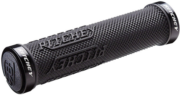 Ritchey Truegrip X Locking Grip Color: Black