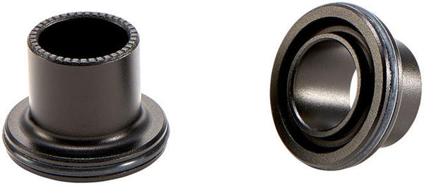 WCS Axle Adaptor Kit for MTN Hubs 20mm Thru Axle Front