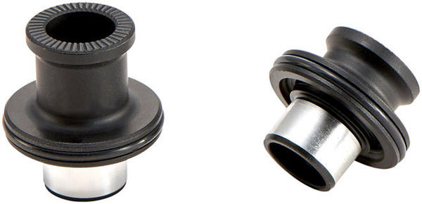 Ritchey WCS Axle Adaptor Kit for MTN Hubs 9mm TA Front