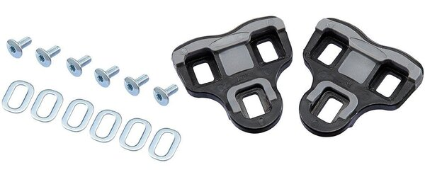 Ritchey WCS Carbon Echelon Road Pedal Replacement Cleats 0° Float