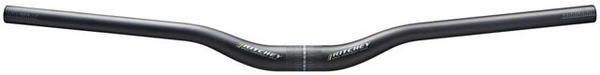 Ritchey WCS Carbon Rizer Handlebar Color: Black