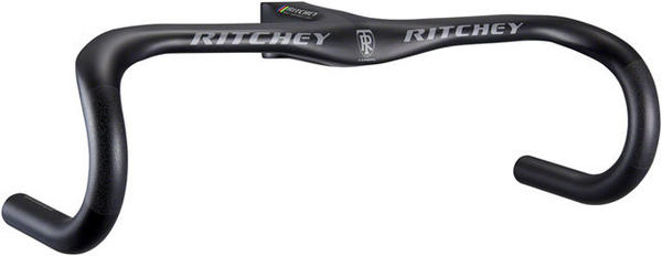 Ritchey WCS Carbon Solostreem Handlebar/Stem Color: Matte Carbon