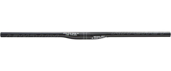 Ritchey WCS Carbon Trail Flat Handlebar Color: Black