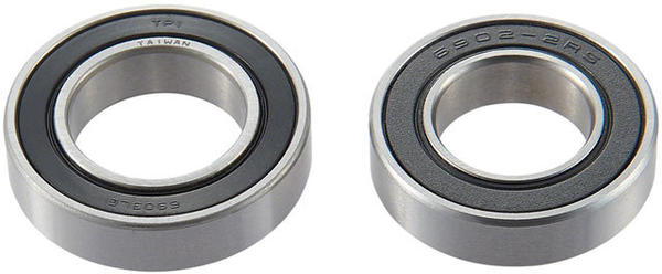 Ritchey WCS Rear Hub Bearing Kit: Apex and Zeta II Disc