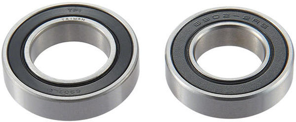 Ritchey WCS Rear Hub Bearing Kit: Apex II and Zeta II