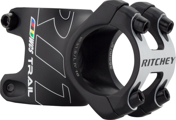 Ritchey WCS Trail Stem Color: Blatte