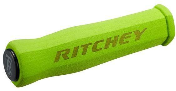 Ritchey WCS True Grips Color: Green