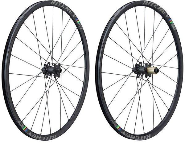 Ritchey WCS Zeta Disc 700c Wheelset