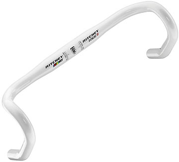 Ritchey WCS Logic II Road Handlebar (White)