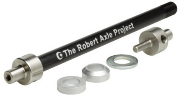 Robert Axle Project BOB Trailer Thru Axle