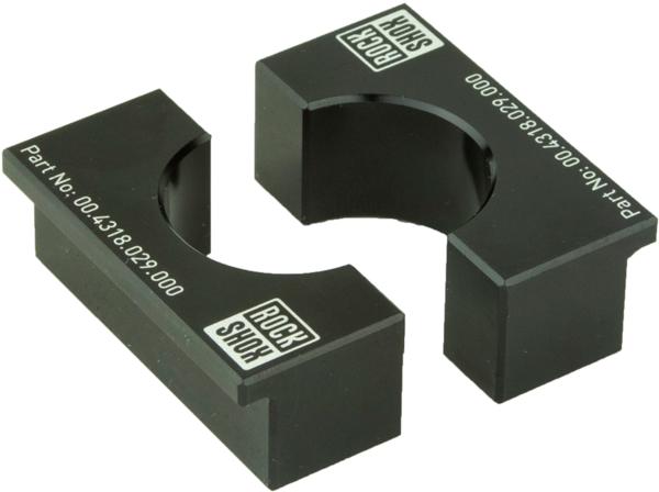 RockShox Charger Vise Blocks