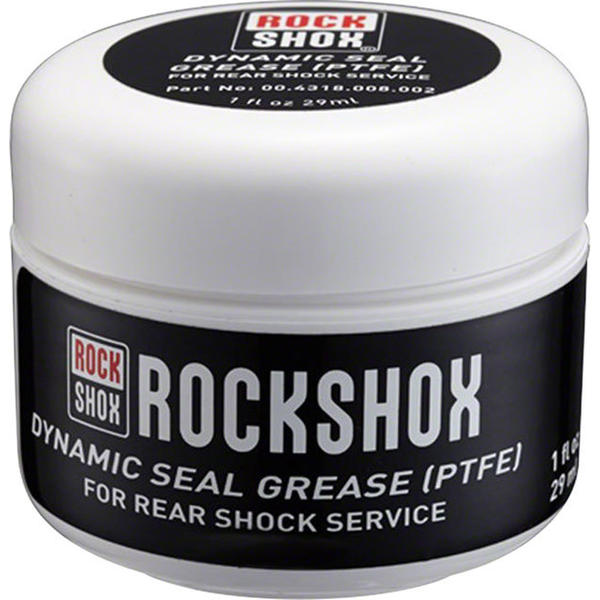 RockShox Dynamic Seal Grease Size: 500ml