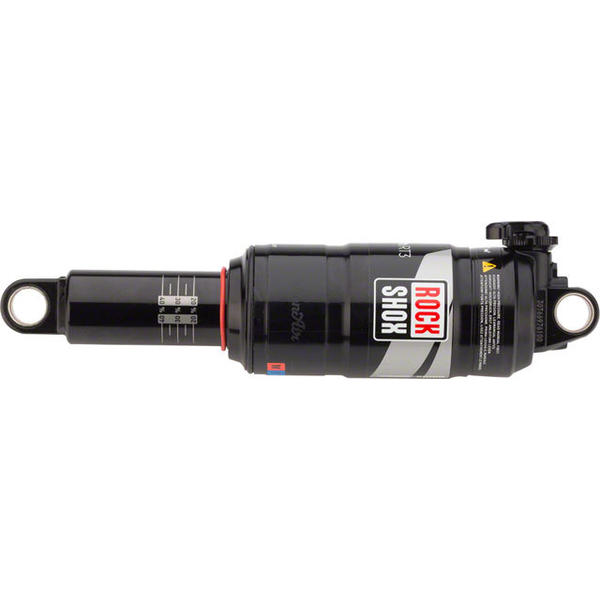 RockShox Monarch RT3 Rear Shock Color: Black