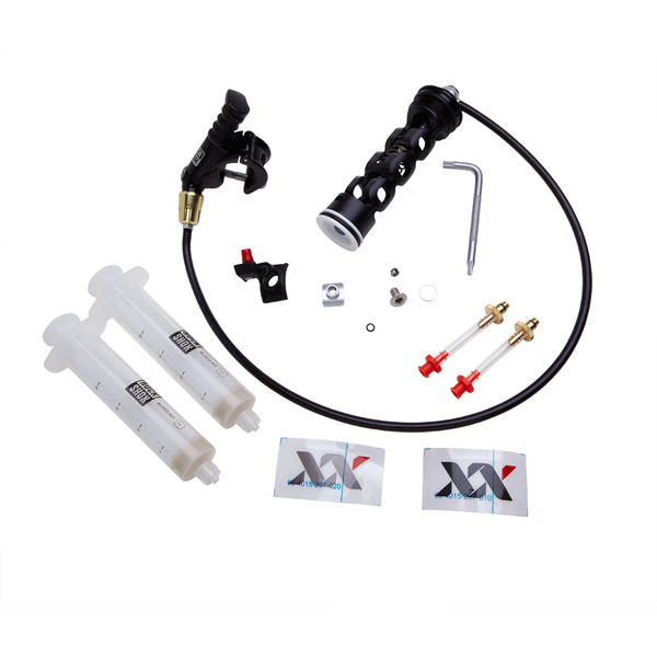 RockShox Remote Upgrade Kit - XLoc Sprint