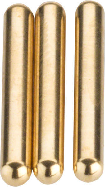 RockShox Reverb Brass Post Keys Size: 0