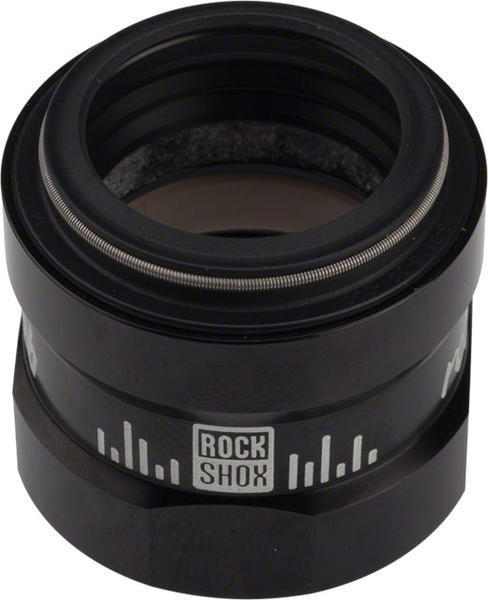 RockShox Reverb Top Cap Assembly A1/A2 Color: Black