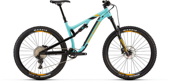 Rocky Mountain Altitude Alloy 30
