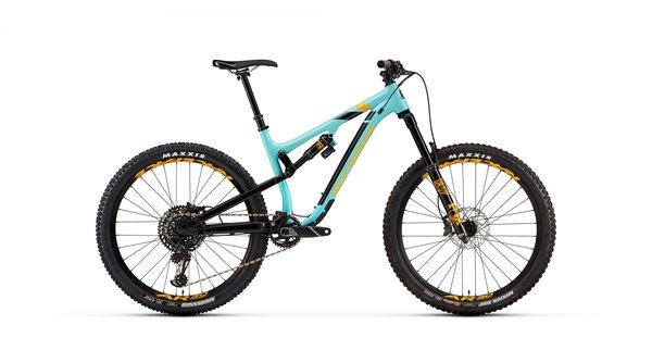 Rocky Mountain Altitude Alloy 70 - Demo Bike