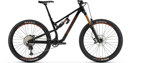 Rocky Mountain Altitude Alloy 70