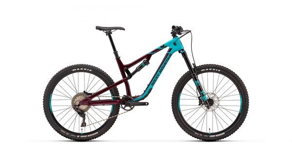 Rocky Mountain Altitude Carbon 50