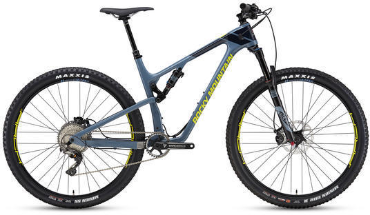 Rocky Mountain Element 990 RSL BC Edition
