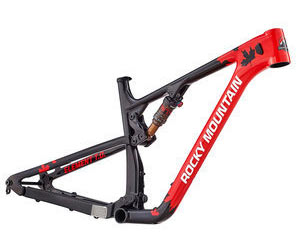 Rocky Mountain Element Carbon Frameset