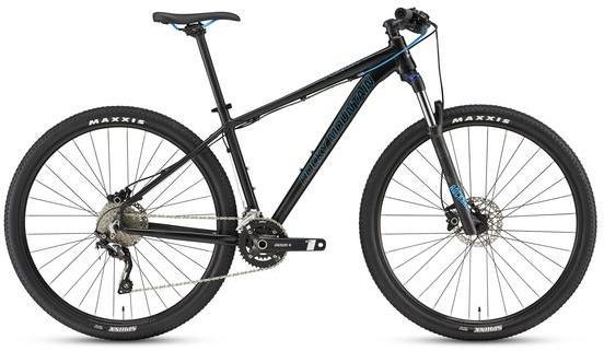 Rocky Mountain Fusion 940 - Oxygen Bike Co