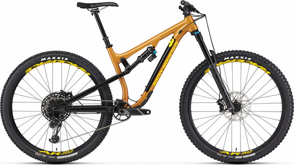Rocky Mountain Instinct Alloy 50 BC Edition