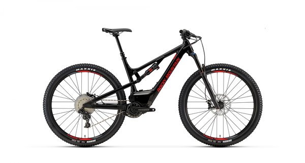 Rocky Mountain Instinct Powerplay Alloy 50