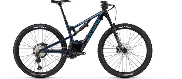 Rocky Mountain Instinct Powerplay Alloy 70