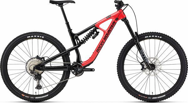 Rocky Mountain Slayer Carbon 50 29