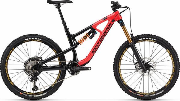 Rocky Mountain Slayer Carbon 90 27.5