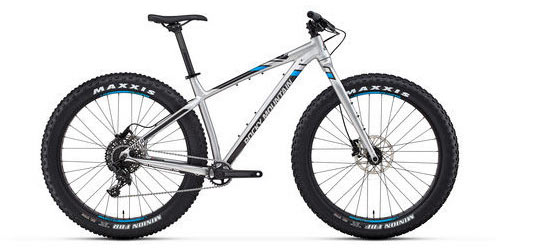 Rocky Mountain Suzi Q Alloy 30