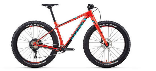 Rocky Mountain Suzi Q Carbon 70