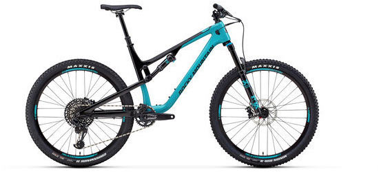 Rocky Mountain Thunderbolt Carbon 50
