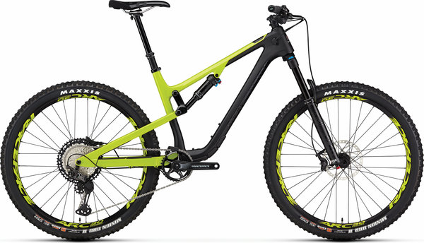 Rocky Mountain Thunderbolt Carbon 70