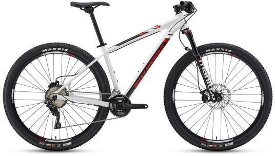 Rocky Mountain Vertex 950 Oxygen Bike Co